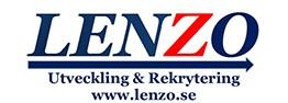 LENZO Utveckling & Rekrytering